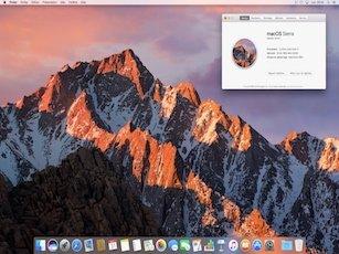 Installation personnalisées - Dépannage Mac